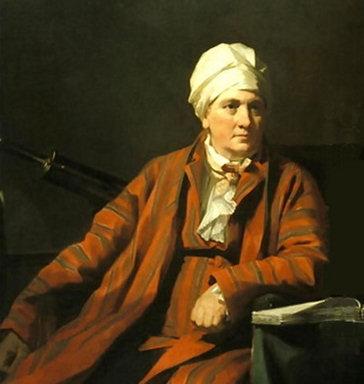 1739-1805 Verschwörungstheoretiker John Robison