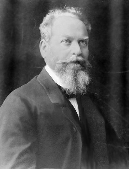 1859-1938 Jude Edmund Husserl. Philosoph und Mathematiker