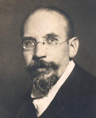 1872-1922 Verschwörungstheoretiker Friedrich Wichtl