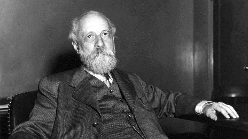 1878-1965 Jude Martin Buber. Philosoph
