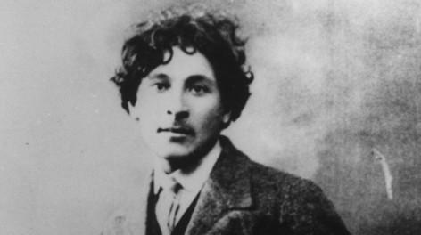 1887-1985 Freimaurer und Jude Moische Chazkelewitsch Schagalow (Tarnname Marc Chagall). Französisch-russischer Maler
