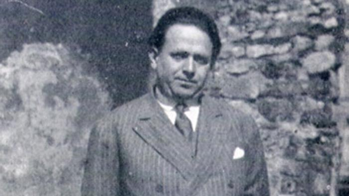 1890-1935 Jude Kurt Tucholsky. Schriftsteller