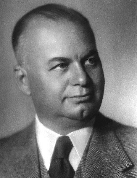 1893-1945 Jesuit Hans Riegel. Gründer von HaRiBo(nn)
