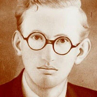 1914-2007 Verschwörungstheoretiker Traian Romanescu