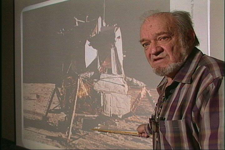 1933-2008 Verschwörungtheoretiker Ralph René