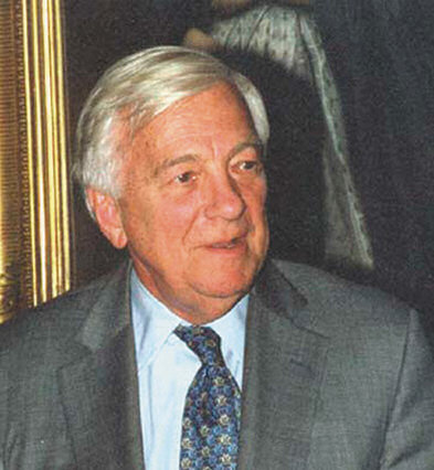 1936-1986 Verschwörungstheoretiker Gary Allen