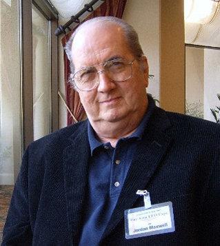 1940 Verschwörungstheoretiker Jordan Maxwell