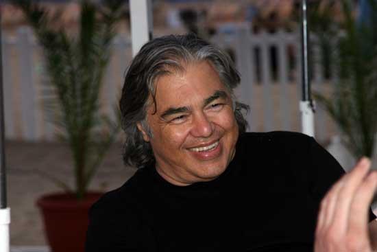 1943-2007 Verschwörungstheoretiker Aaron Russo