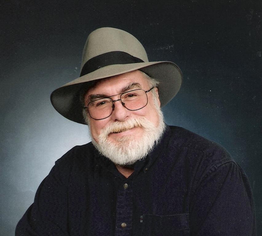 1943 Verschwörungstheoretiker Jim Marrs