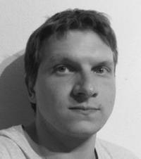 1987 Verschwörungstheoretiker Tilman Knechtel