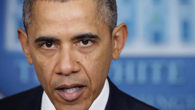 Barack Obama - 'baraq bamah' ist hebräisch und heißt 'beleuchtet' oder 'illuminiert' 'von den Höhen' (Lucifer, Satan). Und das 'O' (oder 'a') dazwischen ist ein Verbindungslaut