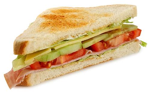Das Sandwich ist nach dem Illuminaten, Sexmagier und Satanisten John Montagu, 4. Earl of Sandwich (1718-1792, Hellfire Club) benannt. Jedesmal wenn wir das Wort 'Sandwich' sagen, huldigen wir also diesem damals sehr unbeliebten Adligen.