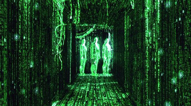 Matrixbild