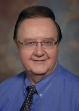 Verschwörungstheoretiker Corrydon Hammond