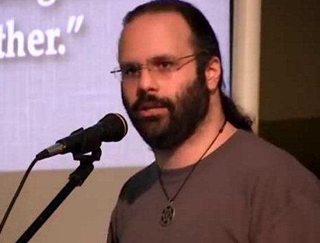 Verschwörungstheoretiker Mark Passio