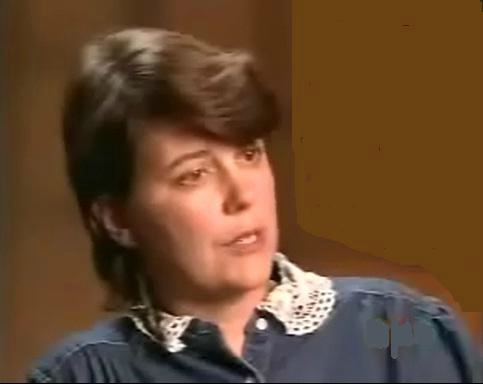 Verschwörungstheoretikerin Svali. Wichtigste Illuminati-Whiselblowerin