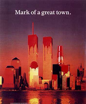 2000 - Die Whiskey Firma Maker's Mark aus Kentucky schaltete diese fürchterliche Werbung.