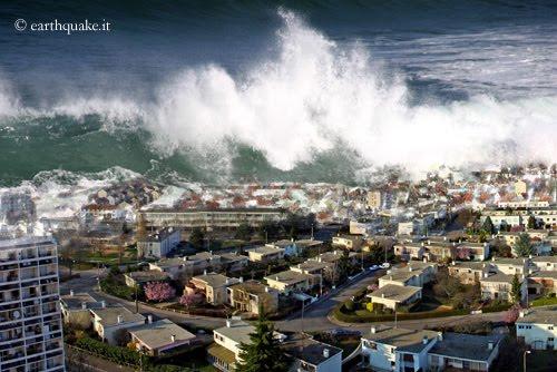 2004 (26. Dezember) - Tsunami im indischen Ozean. Am 28. Juni 2004 bringt die Band Juli den Song Perfekte Welle raus. Eine Liedzeile lautet Das ist die perfekte Welle. Das ist der perfekte Tag. Die Band ist bei der Illuminati-Plattenfirma Universal Music unter Vertrag. Hier ein weiterer Textauszug aus dem Lied November.