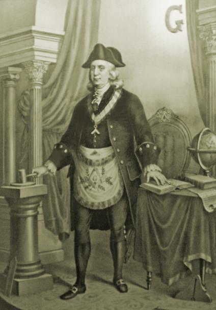 1706-1790 Freimaurer Benjamin Josiah Franklin. Josiah ist ein hebräischer Vorname. Freimaurerloge 1778 in Paris Neuf Sœurs (Logenmeister). Frankreich kontrollierte maßgeblich die Gründungsphase der USA. 1998 fand man im Fundament seines Londoner Hauses 6 Kinderleichen.