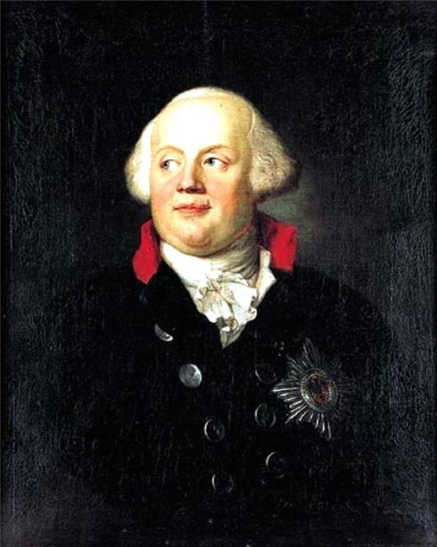 1744-1794 Rosenkreuzer Friedrich Wilhelm II. König von Preußen.