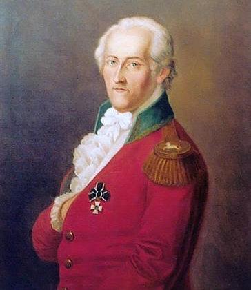 1752-1796 Freimaurer Adolph Knigge. Mitglied verschiedener Freimaurerlogen Gustav-Loge im unzertrennlichen Concordienorden, Zum gekrönten Löwen, Wilhelmine Caroline, Strikte Observanz und Illuminatenorden.