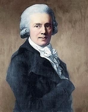 """1756-1831 Freimaurer Christian Gottfried Körner. War einer der engsten Freunde Schillers. Leipziger Freimaurerloge """"Minerva zu den drei Palmen"""" und Dresden """"Zu den drei Schwertern"""". Er war auch im Illuminatenorden."""