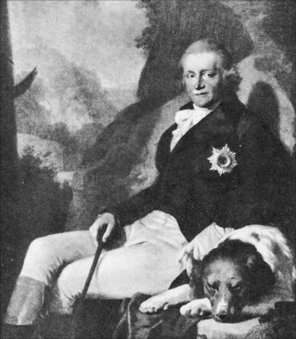 """1757-1828 Freimaurer Karl August von Sachsen-Weimar. Logen 1782 """"Amalia"""", 1782 """"Strikte Observanz"""", 1783 """"Illuminatenorden"""", 1786 """"Schwarzer Adlerorden"""". Er lud Schiller zum Essen ein und vergiftete ihn dabei."""