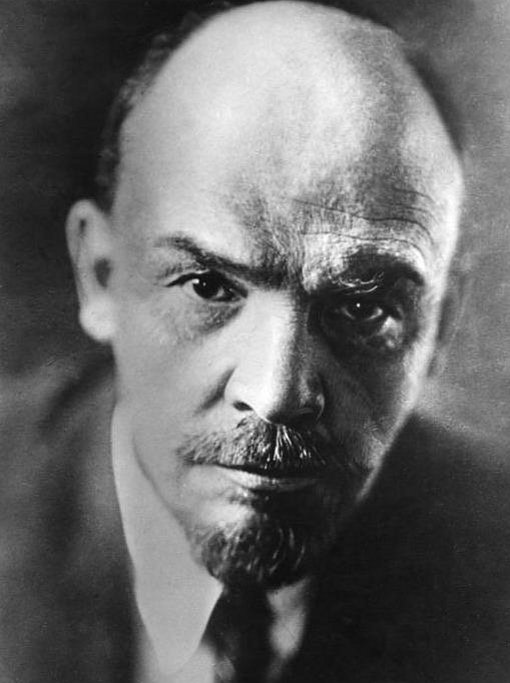 1870-1924 Freimaurer und Jude Lenin. Kommunist und Diktator der Sowjetunion. Sein Urgroßvater hieß Moses Blank. Laut Nikolai Svitkov einer der wichtigsten Freimaurer Russlands. B'nai B'rith, Art et Travail.