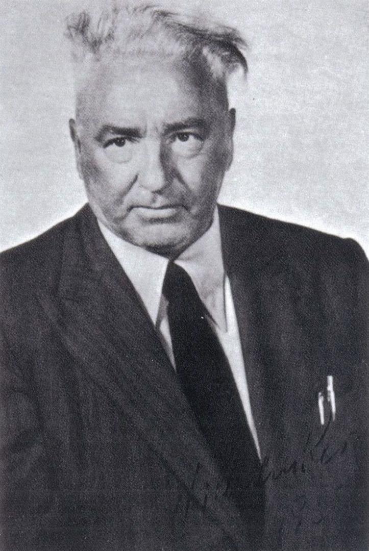 1897-1957 Jude Wilhelm Reich. Psychiater, Freudschüler und Kommunist
