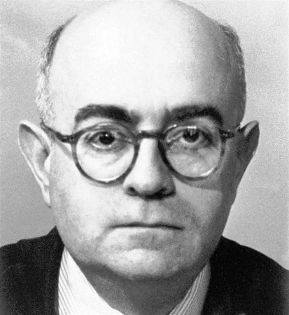 1903-1969 Jude Theodor Ludwig Wiesengrund (Tarnname Theodor W. Adorno). Philosoph und Musiker. Mitglied der Frankfurter Schule. Aktiv in der Studentenbewegung. Komponierte die Beatles-Musik.