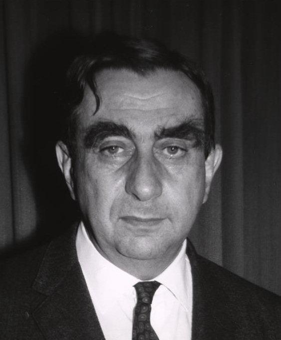1908 Jude Edward Teller. Physiker. Vater der Wasserstoffbombe