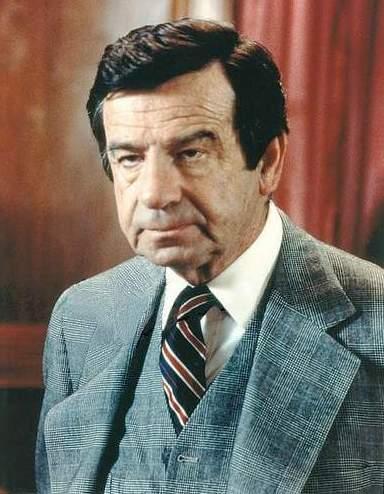 1920-2000 Jude Walter Matashansky (Tarnname Walter Matthau). Amerikanischer Schauspieler