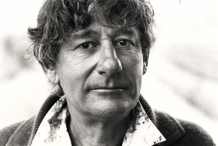 1920-2004 Jude Helmut Neustädter (Tarnname Helmut Newton). Deutsch-australischer Fotograf.
