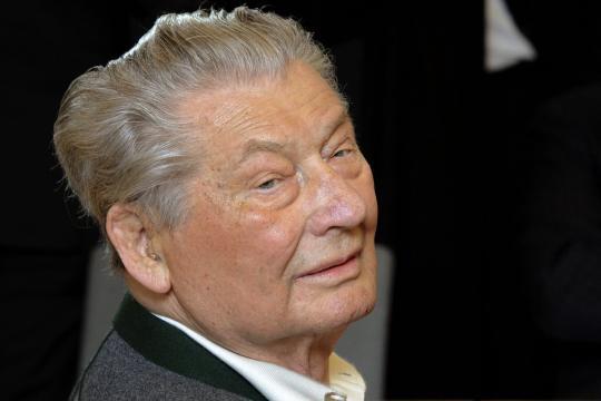 1926-2011 Jude Leo Kirch. Münchner Medienmogul