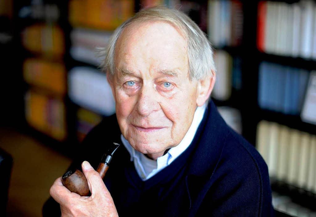 1926-2014 Freimaurer Siegfried Lenz. Schriftsteller