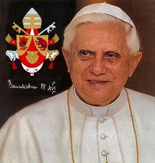1927 evtl. Jude Joseph Ratzinger (Papst Benedikt XVI.). Seine Urgroßmutter sei die Jüdin Betty Tauber aus Mähren gewesen