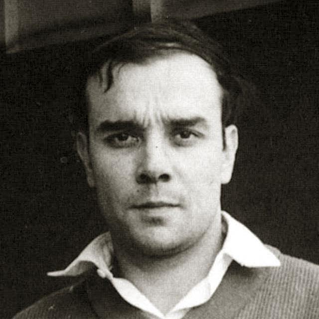 1928-1962 Rosenkreuzer Yves Klein. Französicher Künstler