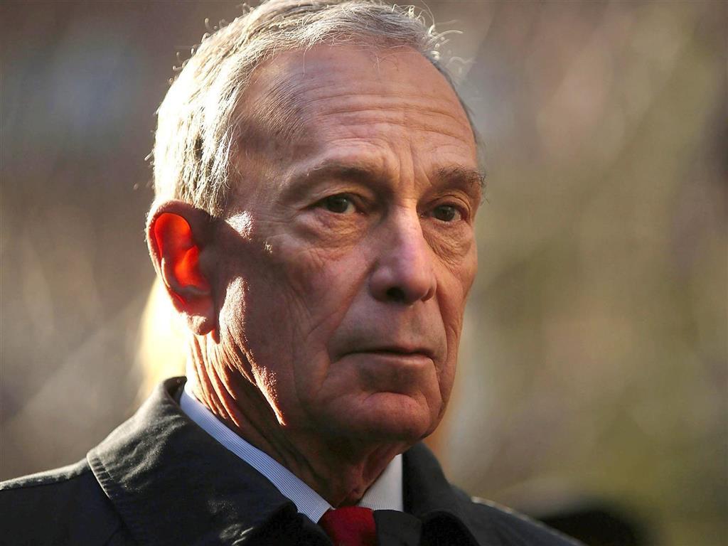 1942 Jude Michael Bloomberg. Bürgermeister von New York. Mitglied im Malteserorden.