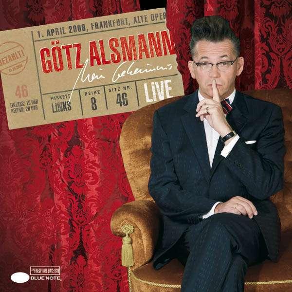 1957 Freimaurer (Rotarier) Götz Alsmann. Musiker und TV-Entertainer. Moderiert zusammen mit Christine Westermann die WDR-Sendung Zimmer frei. Zwei seiner Alben heißen Mein Geheimnis und Engel oder Teufel.