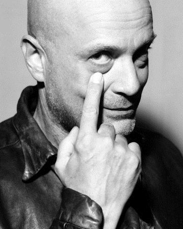1957 Jude Christian Berkel. Schauspieler. Der Untergang, das Experiment, Flightplan, Die Sturmflut, Operation Walküre und Inglourious Bastards