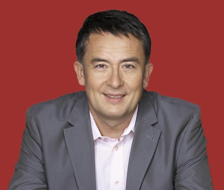 1959 Jesuit Gert Scobel. Fernsehjournalist und Schriftsteller. TV-Sendungen ARD-Morgenmagazin, Kulturzeit und scobel auf 3satan.