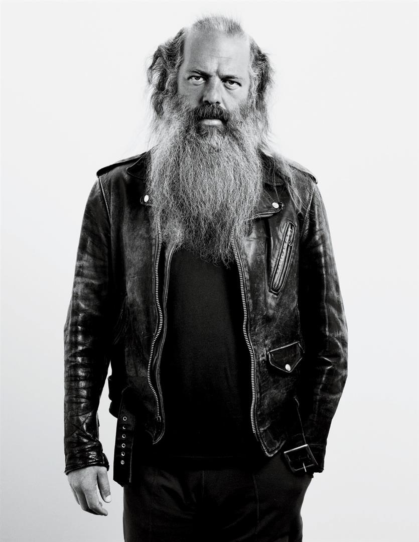 1963 Jude Rick Rubin. Musikproduzent der Bands LL Cool J, Beastie Boys, Slayer, Red Hot Chili Peppers, Rage Against the Maschine, Mick Jagger, Tom Petty, ACDC, Johnny Cash, Melanie C, Jay-Z, Shakira, Dixie Chicks, Justin Timberlake, Linkin Park, Neil Daimond, Metallica, Kid Rock, Adele, ZZ Top, Black Sabbath, Kanye West, Eminem, Lady Gaga und Ed Sheeran.