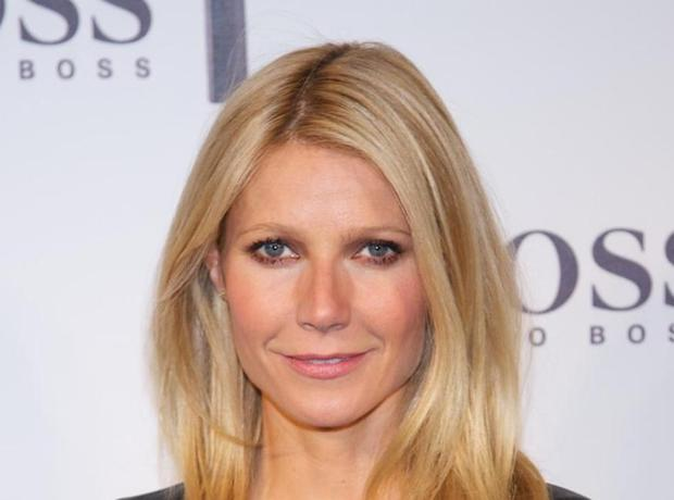 1972 Jüdin Gwyneth Paltrow. Amerikanische Schauspielerin. Hook, Sieben, Jane Austens Emma, Shakespeare in Love (bekam dafür einen Oscar), Der talentierte Mr. Ripley, Iron Man, Marvel's The Avengers
