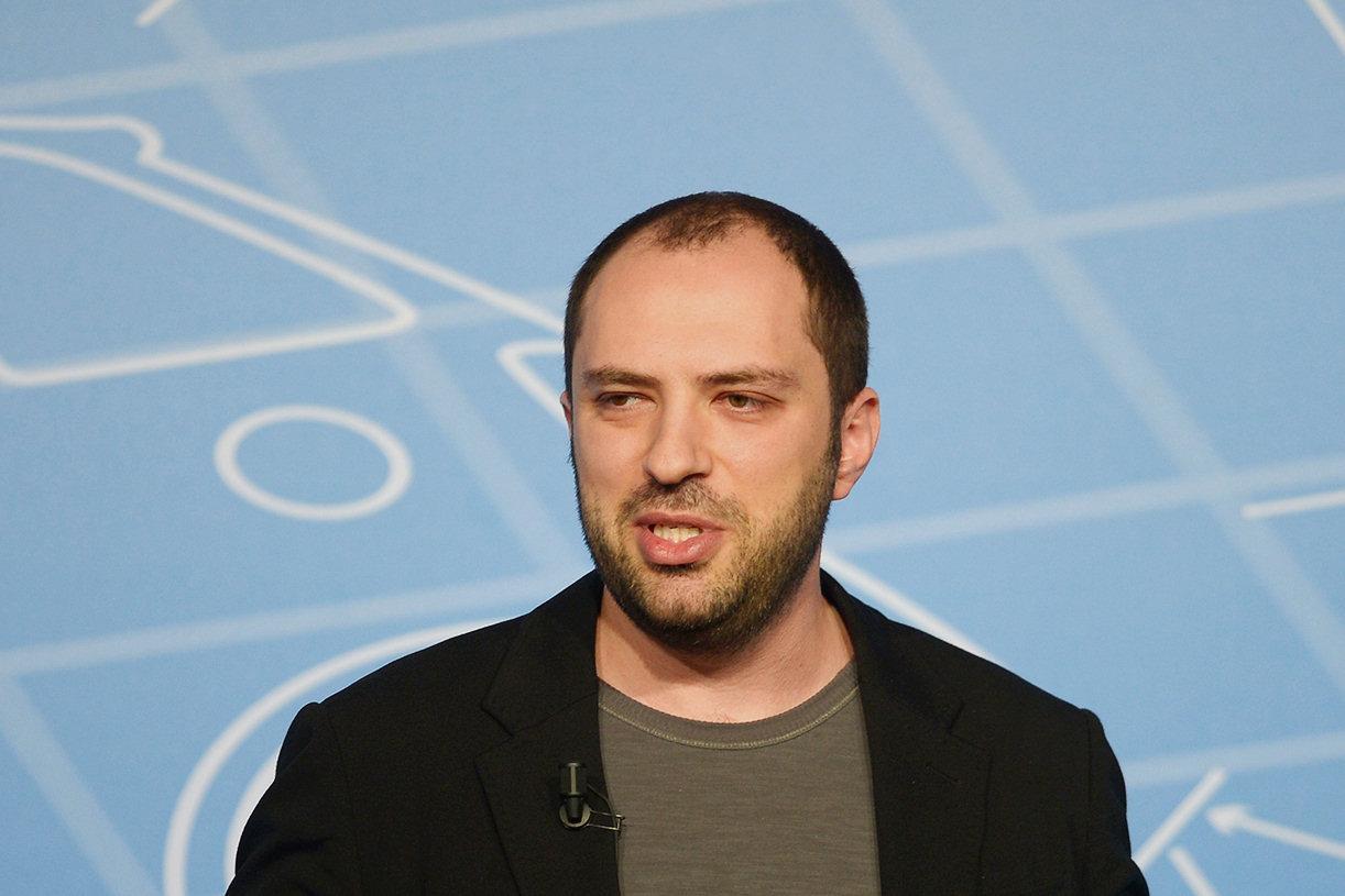 1976 Jude Jan Koum. Amerikanischer Unternehmer (in der Ukraine geboren). Besitzt 7,7 Milliarden Dollar. WhatsApp-Gründer.
