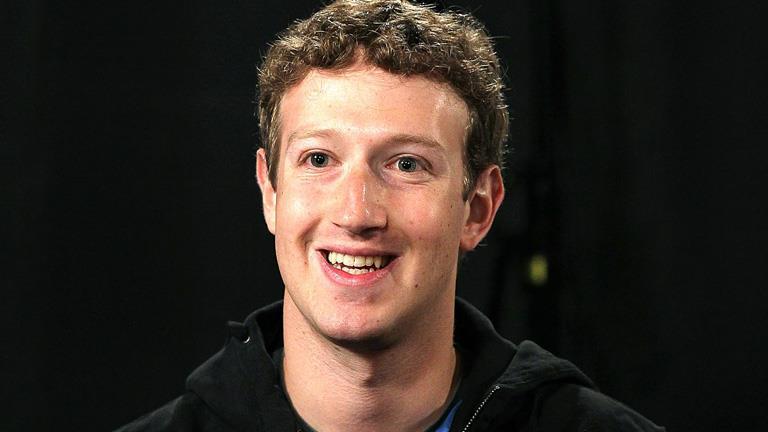 1984 Jude Mark Zuckerberg. Gründer von Facebook. Laut einem CIA-Agenten war Facebook angeblich das Ziel der Erfindung Internet