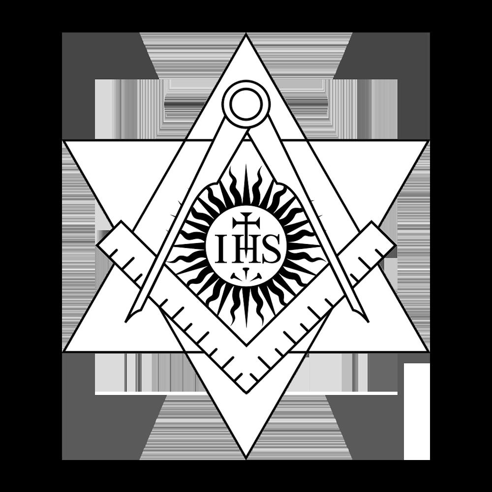 Höllische Dreifaltigkeit - Freimaurer, Juden und Jesuiten