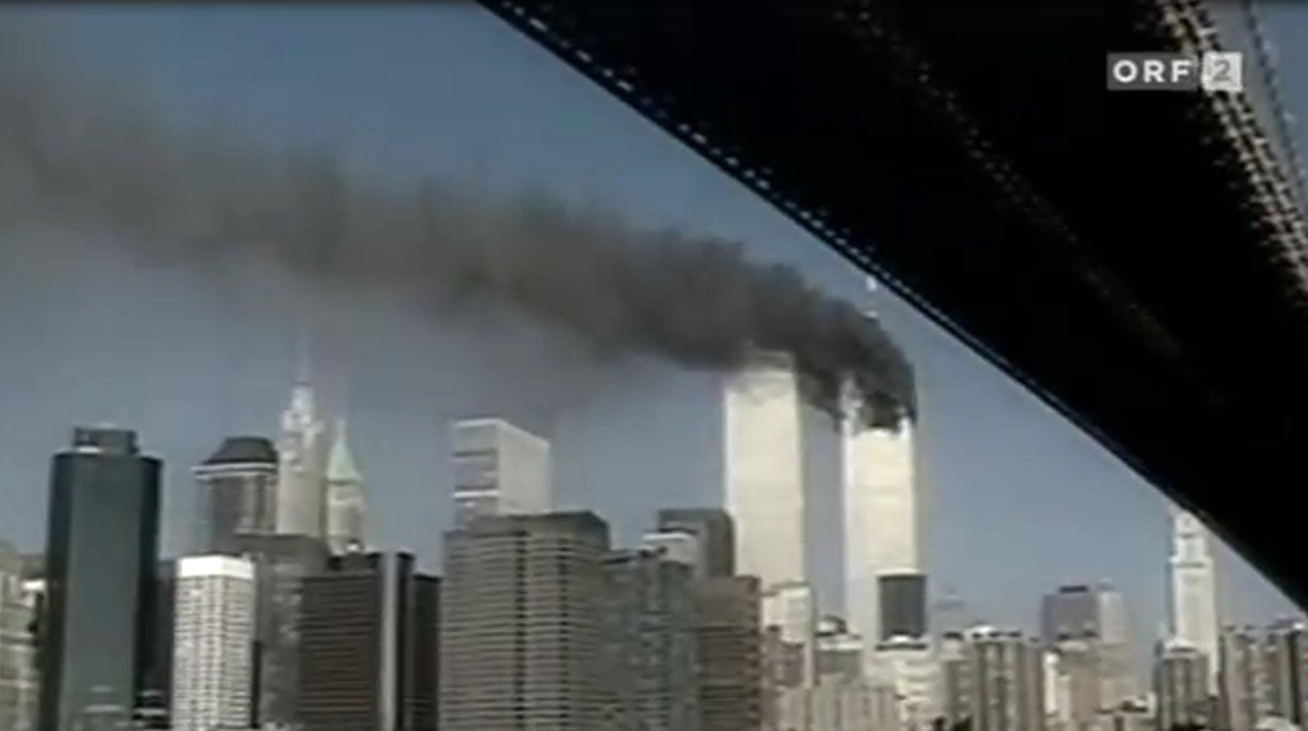911 - Was steckt wirklich dahinter