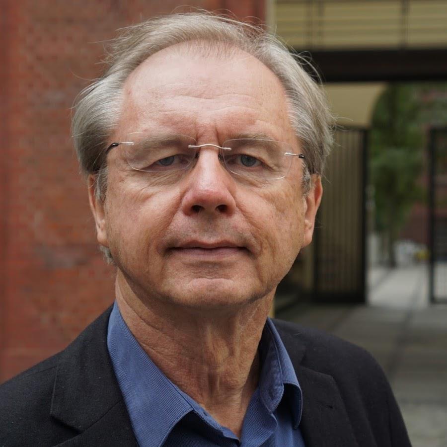 Wolfgang Herles - Fernsehjournalist