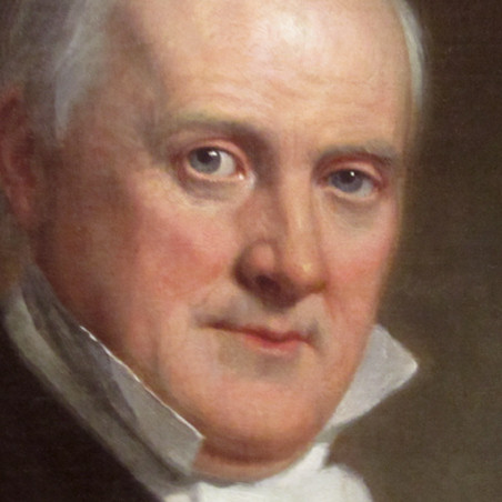 1791-1868 James Buchanan