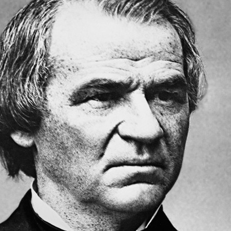 1808-1875 Andrew Johnson